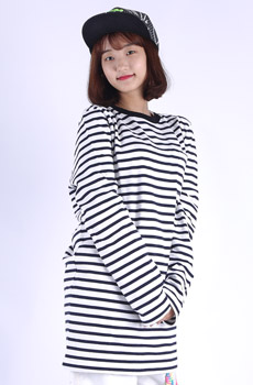TALLTEE NAVY/WHITE  Promotion